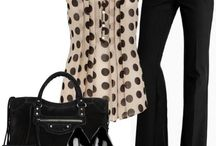 outfit's I love / by Michelle Bjergo