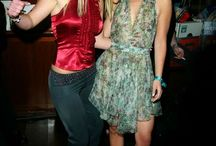Icons : Britney & friends / by Alice Riddle