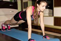 Kosttilskudd og styrketrening / Min tavle er basert på kosttilskudd og styrketrening