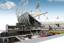 Detail Stadion Foot Ball