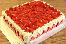 torte miste e crostate