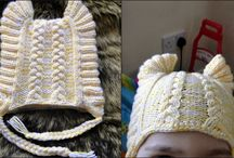Knit Hats Patterns / Patterns for hats