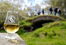 Speyside : Etape incontournable de la route du Whisky en Ecosse / 0