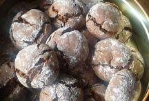 3 biscuits Financiers Macarons ...