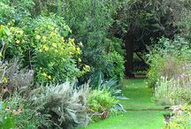 Favourite Gardens / Fantasy gardens from around the World