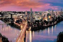 Saskatoon-New York / Un viaggio che parte da Saskatoon e termina a New York