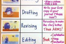 Ideas for the Classroom / by Jaimi R.