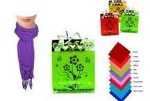 Pañuelos para regalar a nuestros invitados