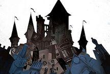 The Castle - Kafka