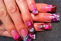 One of my favorites to get done! Nails!!!!!