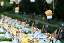 Party Ideas! / Ideas for parties and celebrations from décor to food & drink!