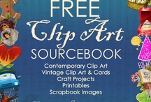 Crafts - Sites, Printables, Multi-Projects  / by Jen Hughes