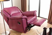 Novedades sobres sofas / En este tablero añadiremos todas las novedades sobre sofas, sillones y muebles de diseño que tenemos en nuestras tiendas de Madrid