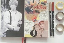 Kpop journal