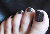 Cute toes (cudowne paluszki)