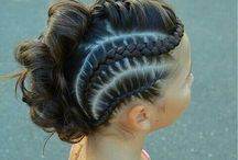 Stage Hairstyles