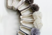 Shoes for flower girls