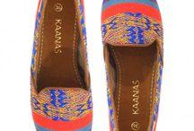 Kaanas 2014- Boho Espadrilles / #kaanas #shoes #espadrilles #fashion #footwear #slipons #comfy #trendy #2015 #handmade #sneakers #slippers #backtoschool / by Orchid Boutique Bikinis