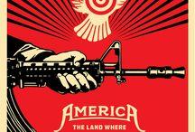 anti-NRA / by Jon M Cole