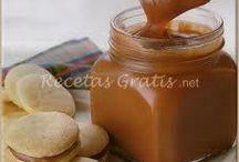 dulces y mermeladas artesanales