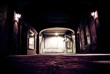 Sleep No More McKittrick Hotel Manderley Heath Gallow Green / by Kathryn Honig Benedict