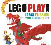 LEGO! / Books to inspire your LEGO building and learn more about the different LEGO themes and characters.   / by Olathe Public Library