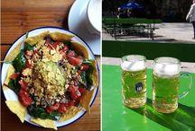 Culinary Travels / Städtetrips und kulnarische Reisen