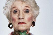 Tetovania / Nádherné, pokašľané i bizarné!