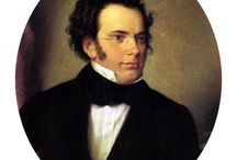 BBC Radio 3's The Spirit of Schubert / From 23 to 31 March 2012 BBC Radio 3 will only be playing works written by Schubert.