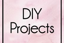 DIY Projects / Every DIY project under the sun! Simple and Easy Step by Step DIY home decor ideas and inspiration and furniture up-cycles as well as arts and crafts from jewellery making and drawing to card making and home decorations.