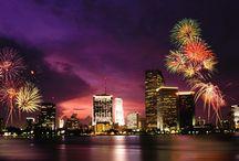 Miami / Florida — USA