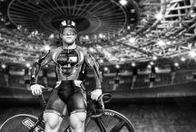 Robert Förstemann / Bronze Olympische Spiele London 2012 Teamsprint