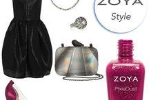 Dünya Modası / Şık ve modern kadının tercihi Zoya...