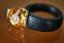 Kaby shape / Bespoke luxury jewellery