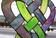 Religious Stained Glass / by Kelli Powell