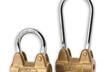 Abloy locks
