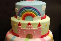 Kids birthdays (someday:).