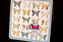For Mom / by Scrapbook & Cards Today
