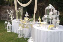 Flores d amor / Greek wedding