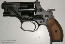 Russische Revolvers