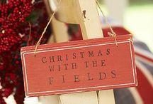 Christmas Activities / Fun things to do this Christmas