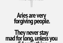 Aries ... facts