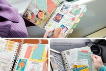 This and That / Stampin' Up! This and That Journals