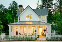 4 Home building / by Leslie Leach