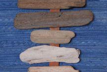 Driftwood & Pallets