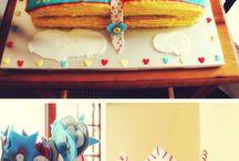 Birthday Ideas / by Melinda Chiapello