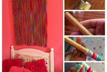 craftychicky! / dope DIY projects!