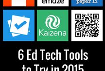 Technology In Education / Educational technology tools and articles for teachers, edtech community for educators and learners where they can find useful news, insights, research, resources, product reviews and events related to education technology, to improve the delivery of education by right use of technology.