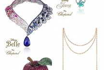 Disney Jewellery