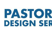 Pastorbot Design Services Portfolio pastorbot.com